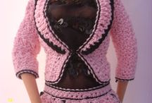 Barbie - Crochetforbarbie.blogspot.com