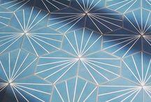 Fancy Tile Favorites