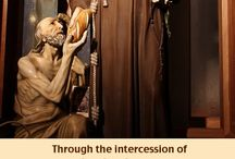 Kumpulan Doa Katolik