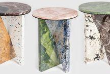 DESIGN - SIDE TABLES