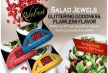 New! Salad Jewels