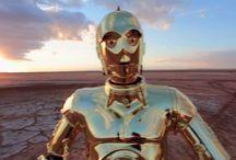 Star Wars Day / Star Wars