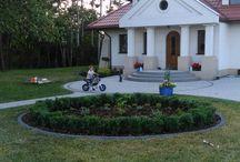 Garden by KREATYWNA