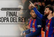 Prediksi Barcelona vs Deportivo Alaves