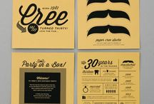 Mustache Madness / All things Mustache related.