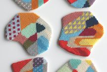 Crea Cross-stitches