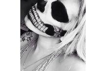 Selfies. / Maquillage