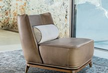 Interior Design Armchairs & Sofa