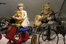 Almanya oyuncak müzesi