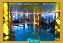 Wellness&Spa Effimera / Luxory Hotel Wellness&Spa effimera.eu
