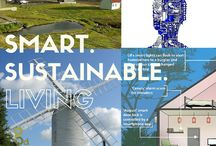 Smart.Sustainable.HOME / SMART.SUSTAINABLE.Design.Living.  Information, social network and market place. Design, development and remodelling with smart & sustainable technologies