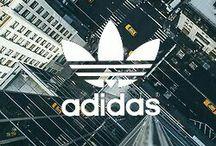 Le Adidas