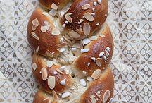 Breads I must make!