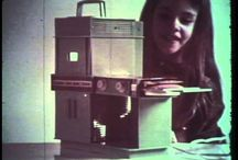 Easy-Bake Oven Commercials / From classic to modern, these are Easy-Bake Oven commercials. / by Light Bulb Baking