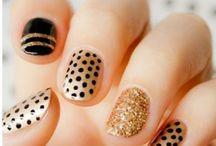 Nails / Nail art / by Rose Harlan