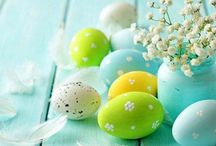 Easter decoration self-made: 10 simple DIY instructions and original basement ideas