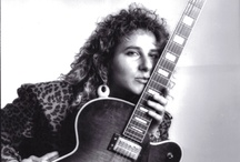 Emily / This Frame of the Week is dedicated to Jazz Great Emily Remler (1957-1990), guitarist. She said of herself, 'I may look like a nice Jewish girl from New Jersey, but inside I'm a 50-year-old, heavyset black man with a big thumb, like Wes Montgomery.'