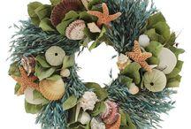 Wreaths / by Heather Rasmus