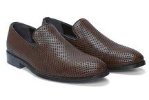 Formal Slip On Shoes