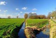 De Laak - waterrijk wonen Vathorst / Grachtenstad De Laak in Vathorst (Amersfoort) waar je kunt wonen in een waterrijke omgeving.