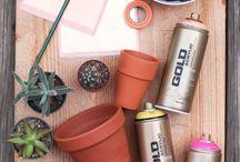 Reciclatge i decoració