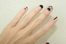 Nails-minimalism