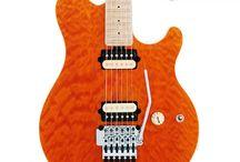 Guitars that i love