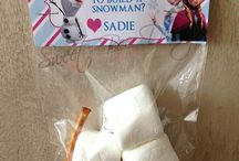 Valentine treats! / by Miranda Pokrzywinski