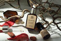Oil Collection / Коллекция волшебных масел самого лучшего качества со всех уголков нашей планеты