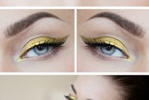 Daily inspiration make up / Feel good on the look