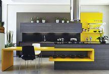 Cozinhas / Modernas