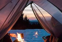 Nature/Camping  △