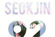 Jin ❤