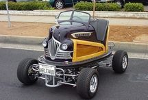Bumpers Cars
