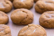 Cookies :)  / by Perry Ryan