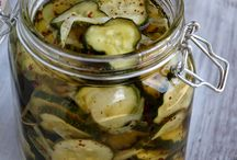 Canning Recipes / by Dana Melton