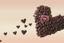 Dia dos Namorados 2016 / No dia dos namorados partilham-se corações de chocolate ;) ------------------- On Valentine's Day share chocolate hearts :)  Informações ou encomendas: info@pedacoscacau.pt | +351 938 459 711 | www.pedacosdecacau.pt