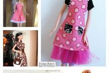 Barbie kleding patronen
