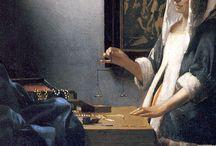 art vermeer