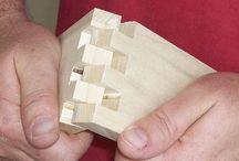ξυλοκατασκευές