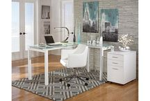 Home Office / by Shelly Grundy-Cox