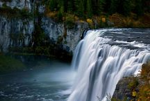 YTT Attractions / See the wonderful sites throughout the Greater Yellowstone Teton Territory pinned by other Pinners including Mesa Falls, etc.