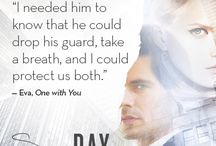 One with You / The multi-million copy global best-selling Crossfire series from Sylvia Day continues with One with You. / by Sylvia Day