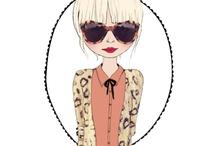 Fashion ilustration ✏️