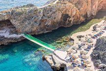 Countries, Holidays: Griekenland, Kreta, Plakias