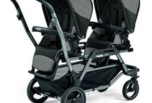 Double Strollers / Double strollers are essential for growing families who travel often. These double strollers provide very convenient transportation as many parents may find it difficult to carry their children around whilst performing everyday activities. Busy parents can benefit from the many features that a double stroller can offer.  Reviews here - https://www.doublestrollers.reviews/double-baby-strollers/