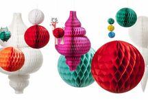 THEMA Colorfull Christmass