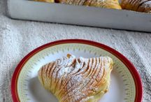 Eggless Pastries