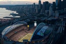 Seattle Things
