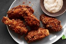 Fried Chicken - Recipes